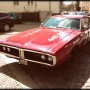 Dodge Charger Super Bee Muscle Car-