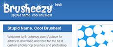 070722 Brusheezy