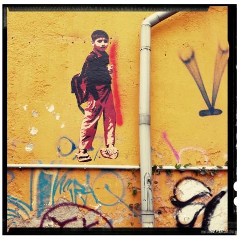 tona streetart leipzig
