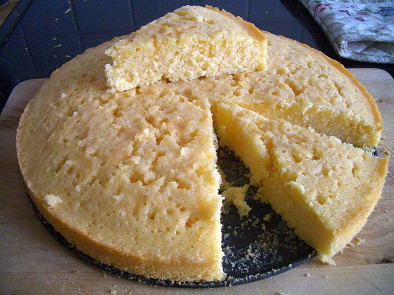 Zitronenkuchen Schnell Mal Was Backen Ramschkasten De