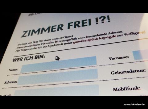 Formular DokFilmWoche Leipzig